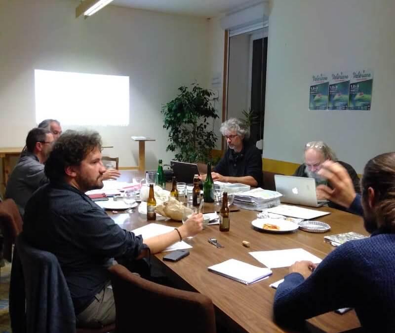 Gouvernance des chantiers participatifs